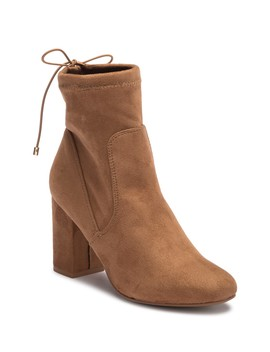 Kyla Drawstring Bootie by Chinese Laundry