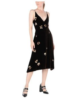 Prada 3/4 Length Dress   Dresses by Prada