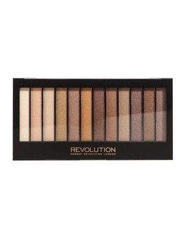 RevolutionEssential Shimmers by Makeup Revolution