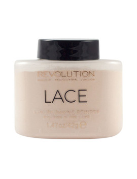 Revolution Lace Baking Powder 42g by Makeup Revolution