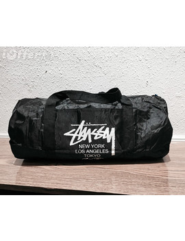 Stussy Storage Bag Clothes Bag Sport Bag by I Offer