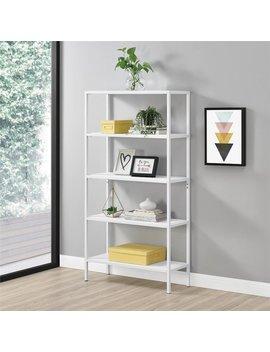 Ebern Designs Norita Standard Bookcase & Reviews by Ebern Designs