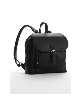 No Boundaries Flap Mini Backpack by Sao Generic