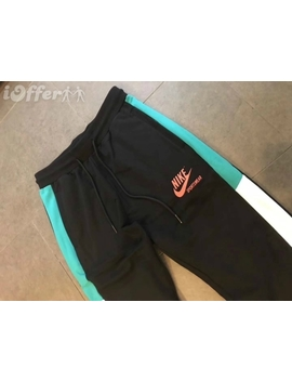 Nike Lab Sportswear Vintage Track Pants Retro Sweatpants by I Offer