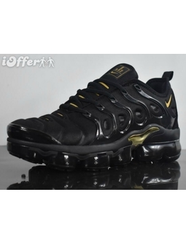 Nike 2018 Air Vapormax Tn Plus Men's Running Shoes by I Offer