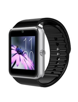 Tagital T6 Smart Watch Bluetooth Wrist Watch With Camera For Android I Phone Smart Phone by Tagital