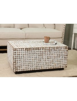 Beachcrest Home Sherlyn Coffee Table & Reviews by Beachcrest Home