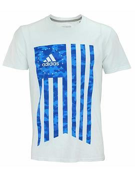 Adidas Men's Go To Graphic Tee's, Design Variation by Adidas
