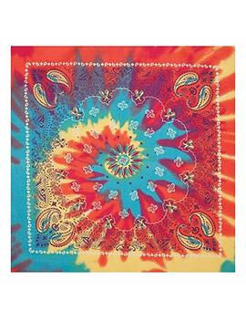 Bandana   Paisley   Classic Paisley Bandana by Cover Your Hair