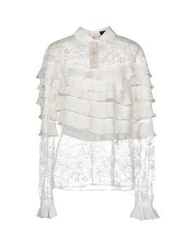 Elie Saab Blouse   Shirts by Elie Saab