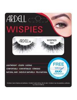 Ardell Lashes Wispies 701 by Ardell