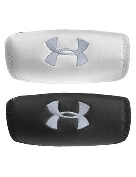 Under Armour Home & Away Chin Pads by Under Armour