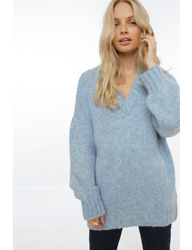 Stormy Knit by Chiquelle