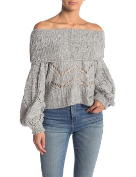 Nimbus Cloud Pullover by Free People