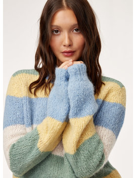 Lennie Sweater by Sunday Best