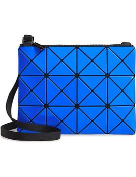 Lucent Two Tone Crossbody Bag by Bao Bao Issey Miyake