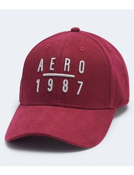 Aero 1987 Adjustable Hat*** by Aeropostale