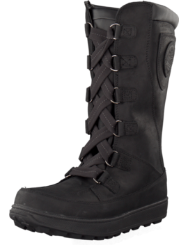 Mklk 8 In Black by Timberland