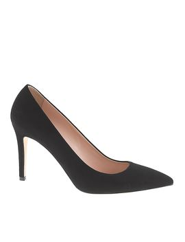 Everly Suede Pumps by J.Crew