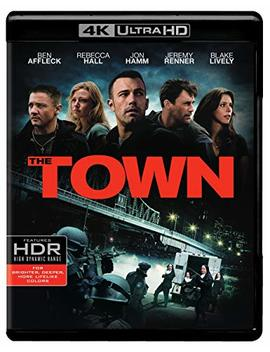 Town, The (4 K Ultra Hd) by Amazon