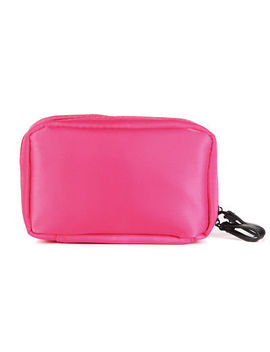 Women& Girl Makeup Cosmetic Organizer Small Travel Beauty Storages Pouch Bags by Unbranded