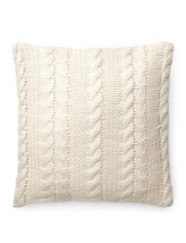 "Cole Decorative Pillow, 20""Sq. by Ralph Lauren Home"