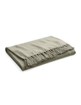 "Noland Throw Blanket, 54"" X 72"" by Ralph Lauren Home"