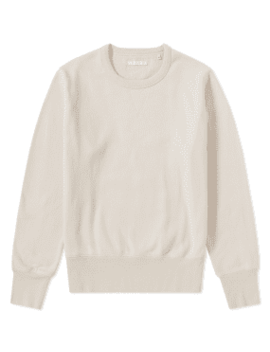 Our Legacy Half Raglan Sweat by Our Legacy