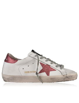 Superstar Low Top Trainers by Golden Goose Deluxe Brand