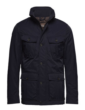 Marlow Jacket by Oscar Jacobson