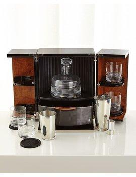 Paxton Mixology Box by Ralph Lauren Home