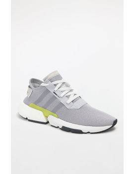Adidas Pod S3.1 Gray Shoes by Pacsun