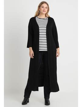 Long Line Duster   Cardigan by Pink Clove