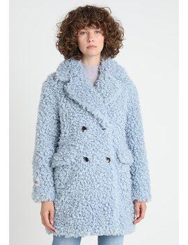Zadie Luxe Curly   Winter Coat by Jakke