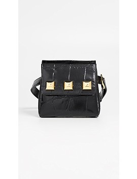Runway Belt Bag by Marc Jacobs