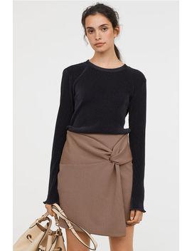 Žerzejová Sukně by H&M