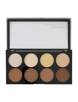 Revolution Iconic Lights And Contour Pro 13g by Makeup Revolution