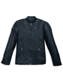 Darth Vader Racer Jacket For Men By Our Universe   Star Wars by Disney