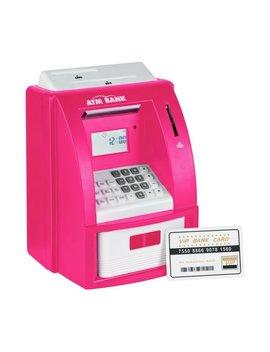 Pretty Pink Cash Machine by Argos