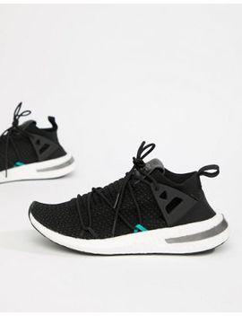 Adidas Originals Arkyn Trainers In Black by Adidas