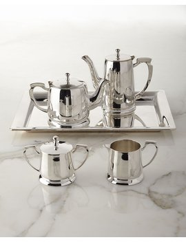 Hotel Coffee Service by Neiman Marcus