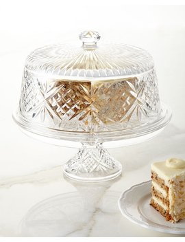 Dublin 4 In 1 Cake Dome by Neiman Marcus