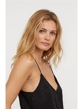 Top De Viscoză by H&M