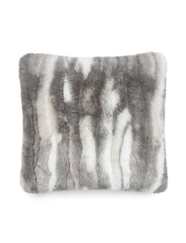 Marina Faux Fur Pillow by Ugg