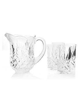 Beverage Set by Neiman Marcus