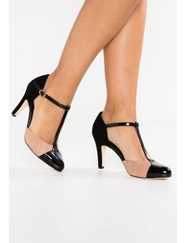 High Heels by Mint&Berry