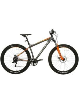 Carrera Vendetta Mens Mountain Bike Aluminium Frame Front Suspension Disc Brakes by Ebay Seller