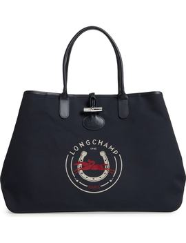 Roseau 1948 Extra Large Tote by Longchamp