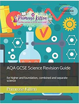 Aqa Gcse Science Revision Guide: For Higher And Foundation, Combined And Separate Science by Amazon