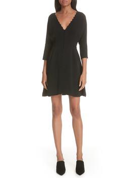 Joslyn Button Front Dress by Cinq À Sept